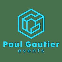 Paul Gautier Events