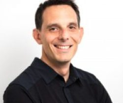 Emmanuel Piegay, organisateur des Corporate Games