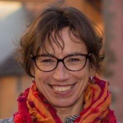 Patricia Meilleray